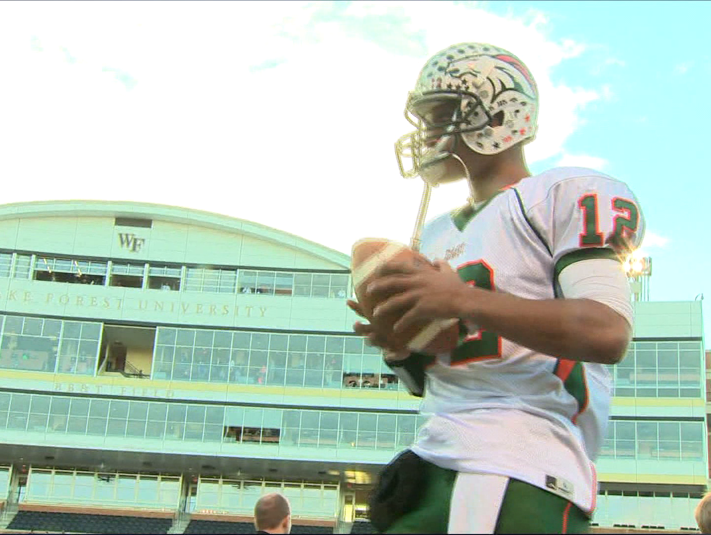 East Lincoln becomes state champ