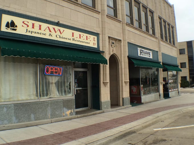 shaw lee attracts christmas day diners - Chinese Restaurants Open Christmas Day
