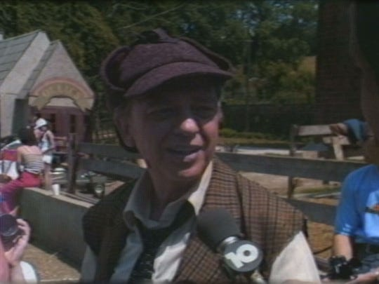 private eyes movie don knotts and tim conway