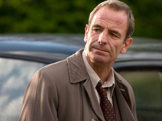 "Robson Green stars in ""Grantchester."""