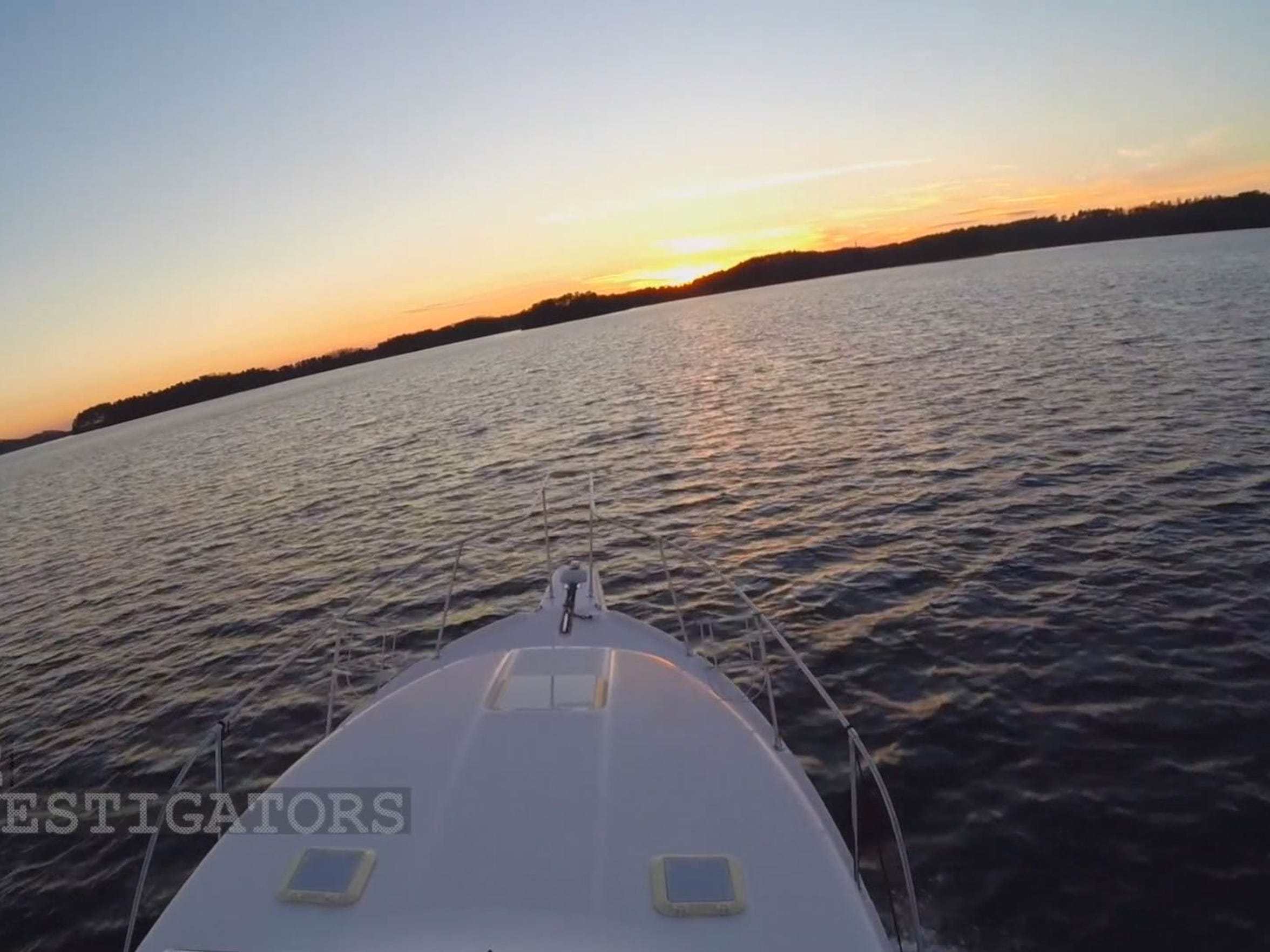 Lake Lanier can present 911 challenges