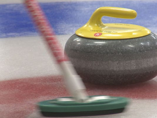 Coyotes Curling Club opens