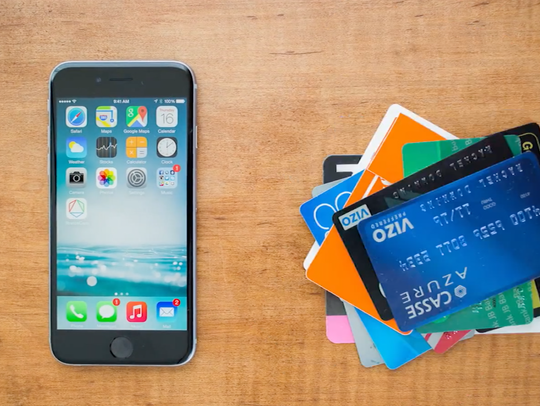 Stratos offers all-in-one card for your current credit