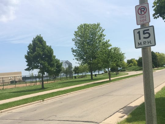 The Oshkosh Common Council approved parking restrictions