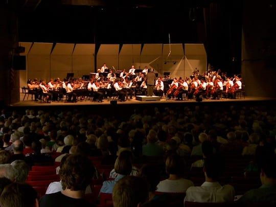 Brevard Music Center opens its season on June 21.