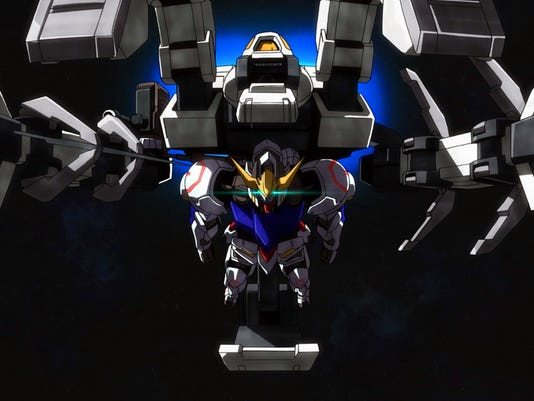 Gundam-Orphans-Episode-11-Review