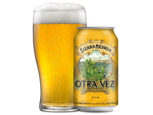 New from Sierra Nevada