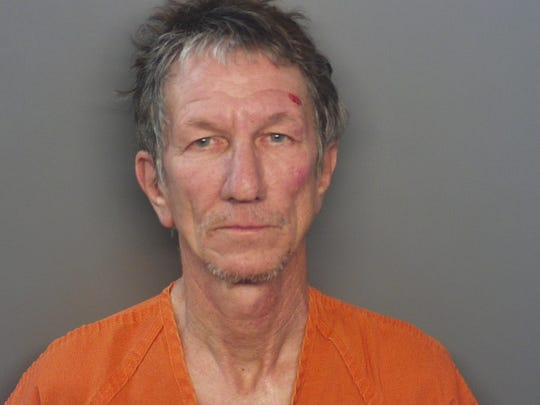 Charles Knights was arrested after attempting to help