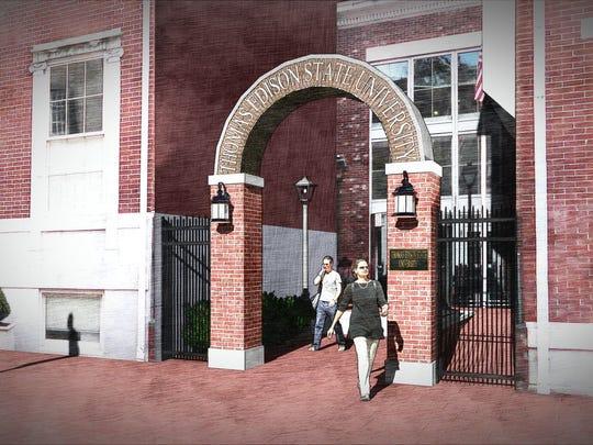 Thomas Edison State College becomes Thomas Edison State Univesity