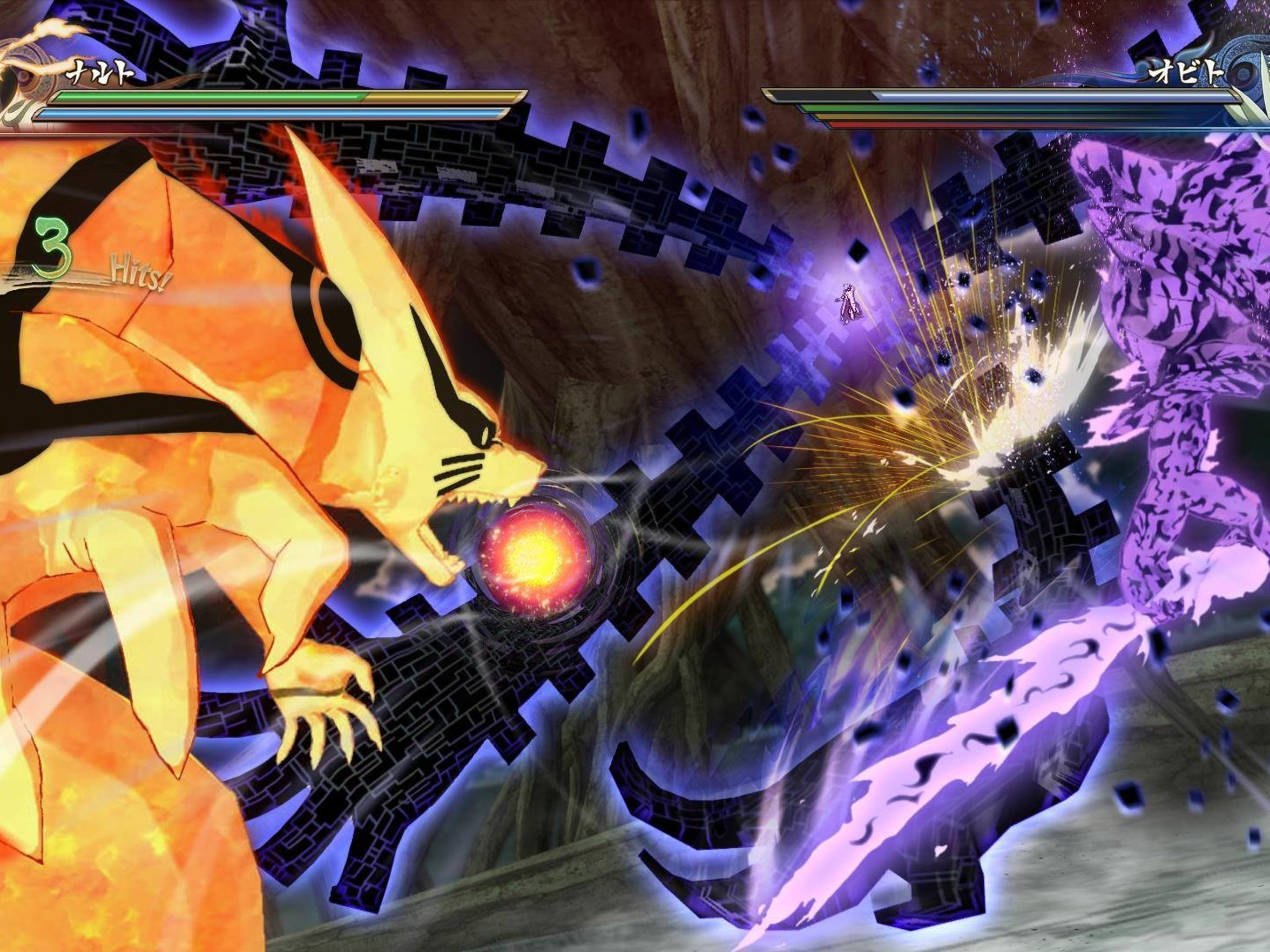 """Massive summons and over-the-top attacks continue to be a hallmark of """"Naruto Shippuden: Ultimate Ninja Storm 4."""""""