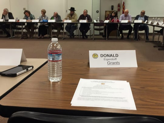 More than 50 people signed up for a new ethics task force in Palm Springs