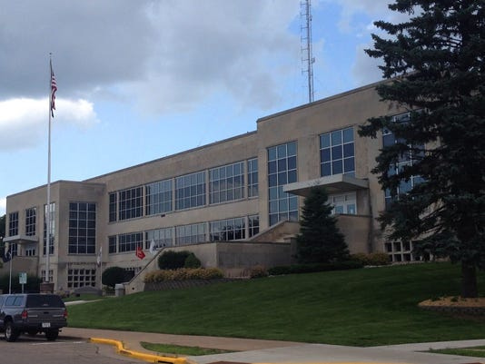 Corrections officer fired