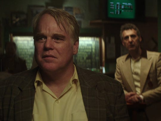 See one of Philip Seymour Hoffman's final performances