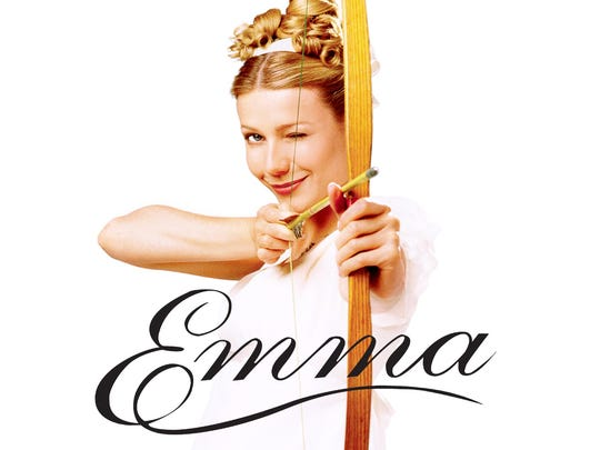 "Eudora Welty House and Garden will show the film ""Emma"" May 13."