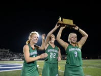 Donegal holds on to defeat Penn Manor, claims L-L title