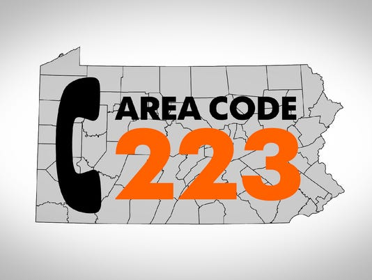 how to find area code for phone number