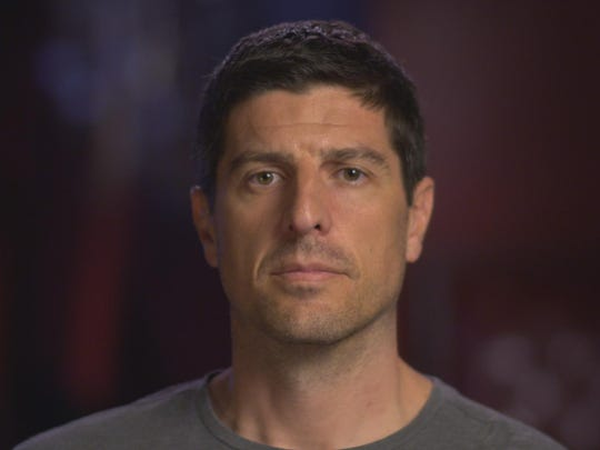 "Sebastien Bellin, a former player for the Marist College men's basketball team from 1996-98, will discuss his experience during the 2016 Brussels attacks on ""48 Hours"" Saturday."