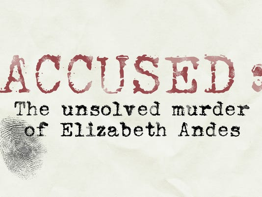Accused podcast goes live