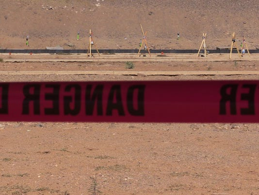 FBI conducts explosives training in Phoenix