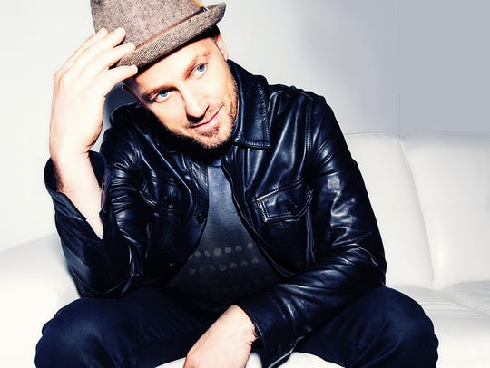 TobyMac  brings his Hits Deep tour to Germain Arena
