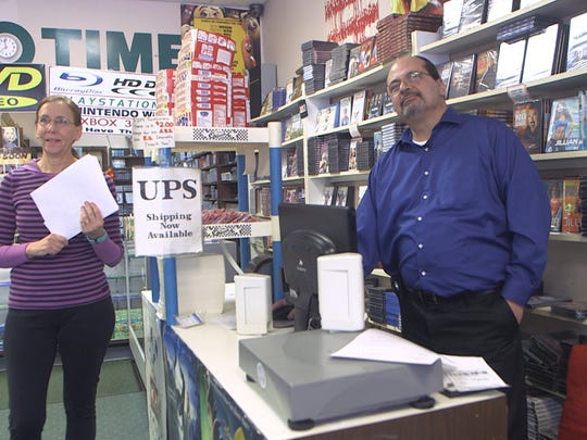 Bob's Video Time in Brick, NJ is closing after 27 years of business