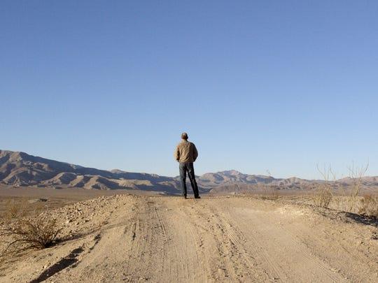 """""""Phoenix Forgotten"""" is set in the Valley."""