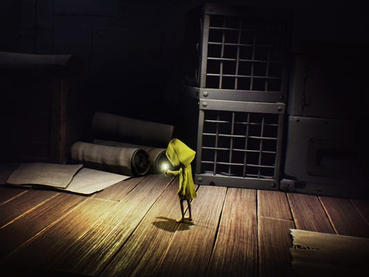 Little Nightmares for PC, PS4 and Xbox One