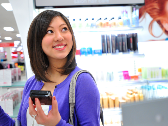 Price-conscious consumers also head to drug stores