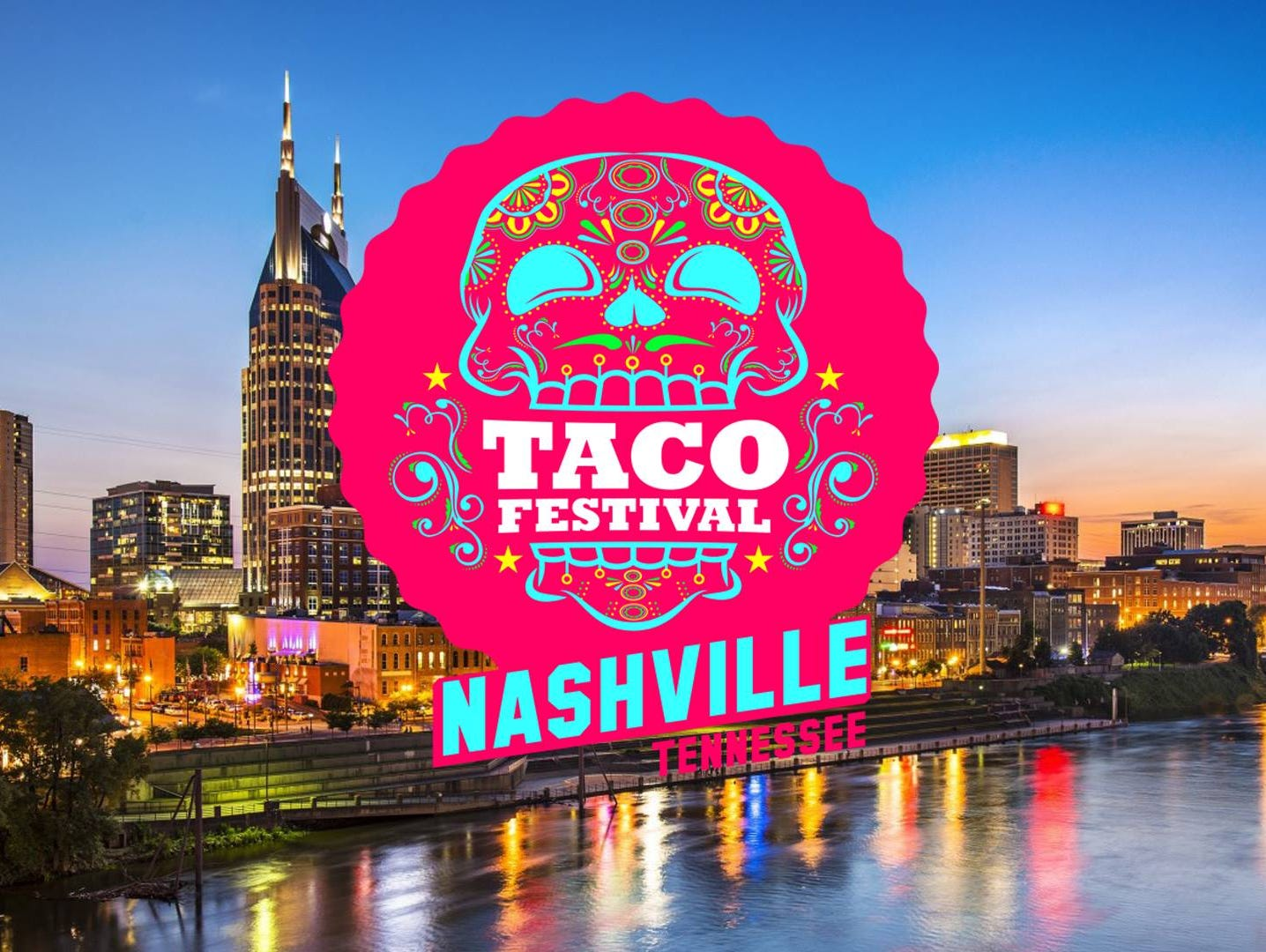 We're celebrating Taco Festival on Sept. 30th with weekly giveaways on Taco Tuesday.