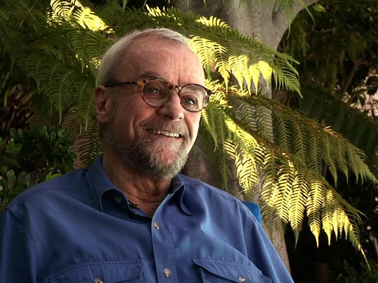 Oscar-winning director John G. Avildsen, who died in June, is the subject of a new documentary.