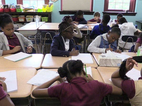 Change in teaching approach has improved student academic