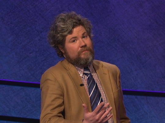 Westchester native and Jeopardy! champ Austin Rogers