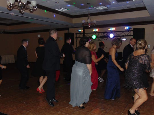 The Mansfield Firefighter's Ball will take place Nov. 4 at Ed Picken's Cafe on Main Kobacker Room. It is being held for the second year in a row.