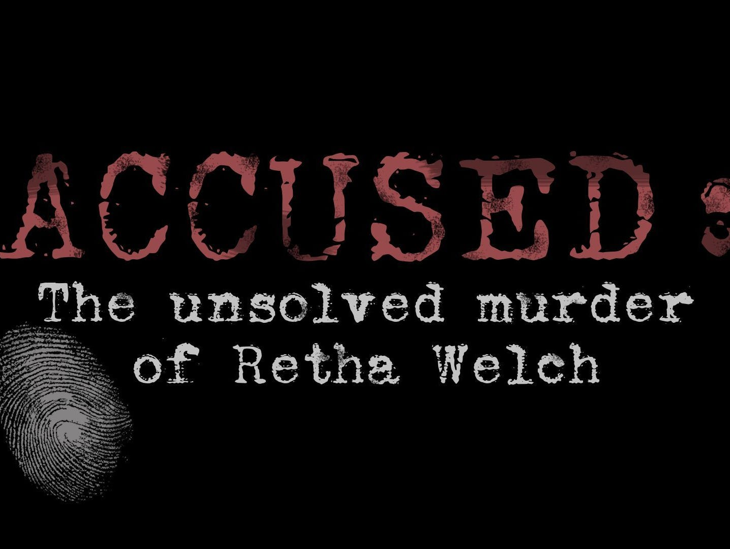 Listen to the true crime podcast that received over 8 million plays.