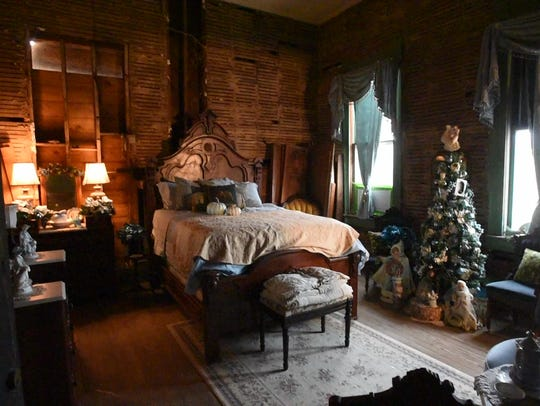The Ogilvie-Wiener House is gaining a new lease on life as Austen Place B&B.