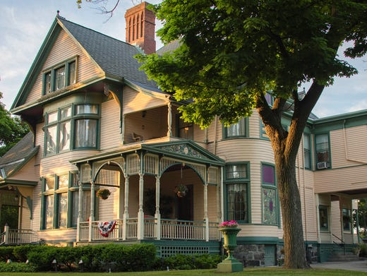 50 state road trip: Affordable bed and breakfasts in each state