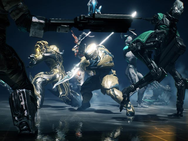 Warframe Beginner Guide: Things I wish I knew earlier