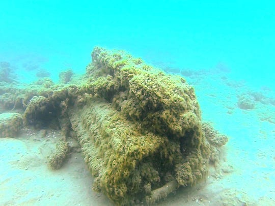 The P-39 fighter plane found in Lake Huron was powered by this engine.