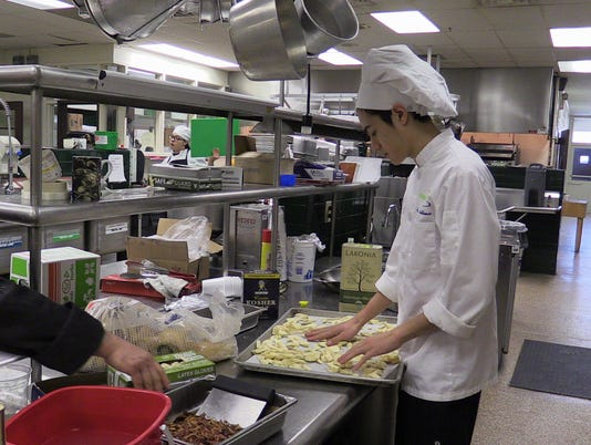 Rockland BOCES Culinary Arts