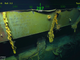 Wreckage of USS Lexington