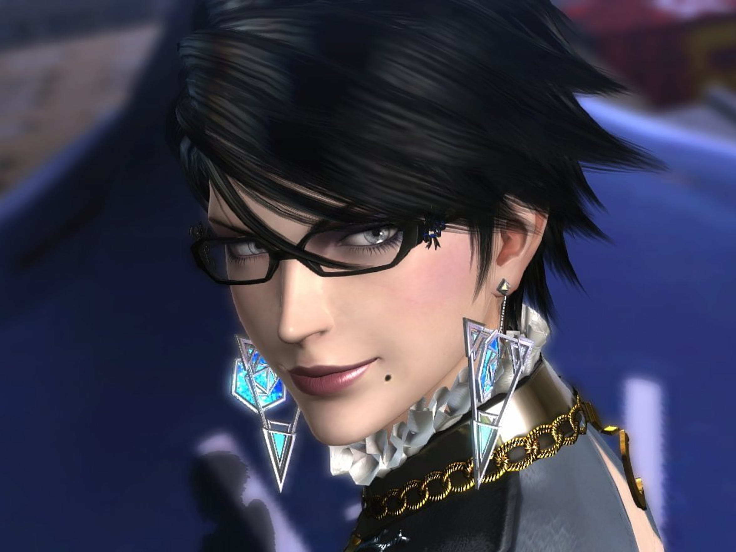 Bayonetta 1 + 2  Collection for the Nintendo Switch.