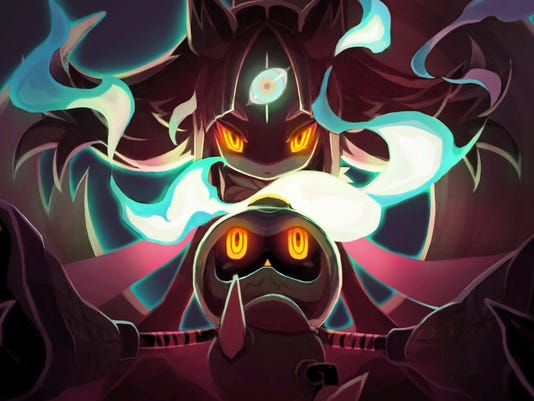 The Witch and the Hundred Knight 2, PS4.