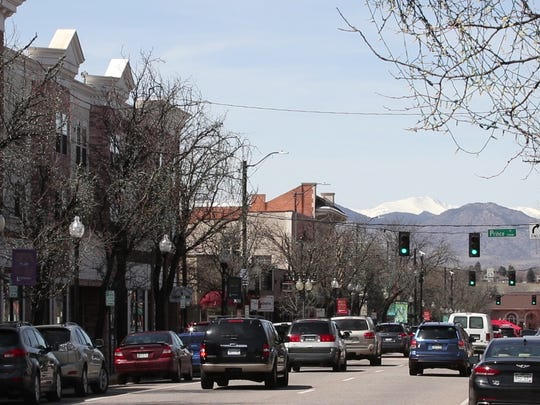 The town of Littleton, a suburb of Denver, has been