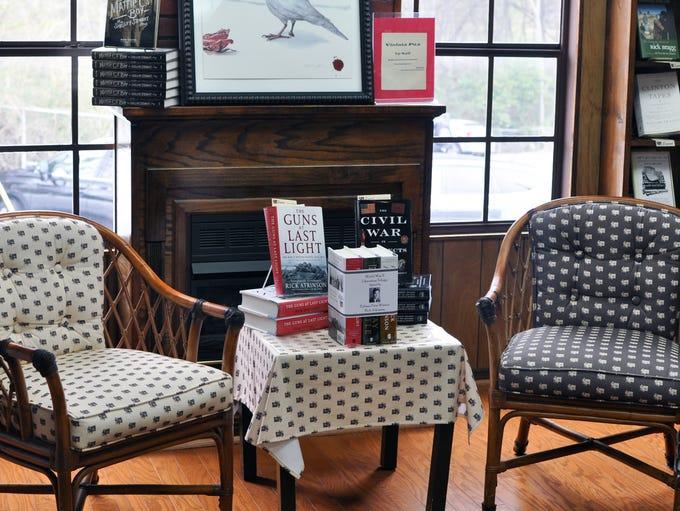 Alabama: The Alabama Booksmith, Birmingham: The Alabama