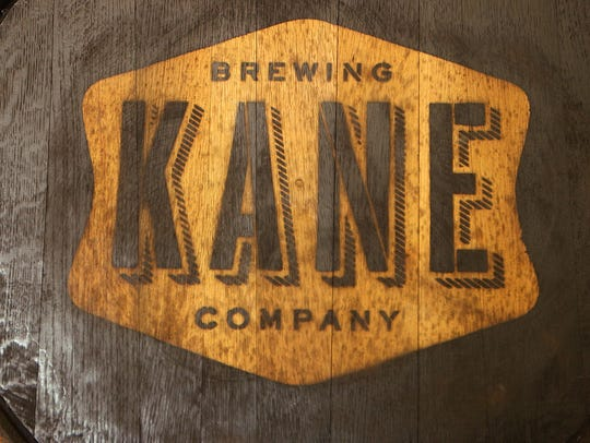 Kane Brewing of Ocean, NJ makes some of the states