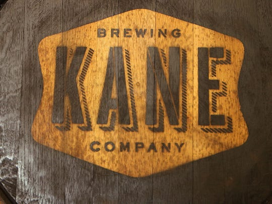 Kane Brewing of Ocean, NJ makes some of the states most saught after craft brews