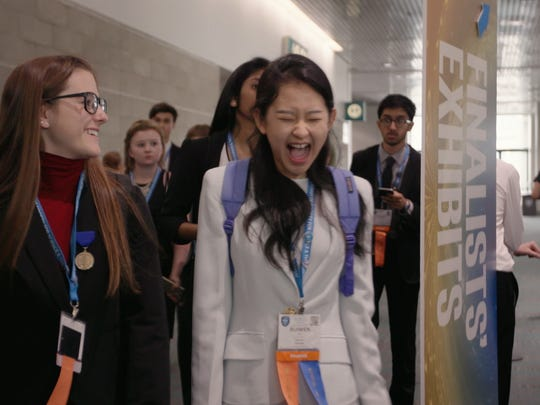 Nine high school students from disparate corners of the globe navigate rivalries, setbacks, and hormones on their quest to the international science fair. Facing off against 1700 of the world's best and brightest, only one will be named Best in Fair. (FUSION)