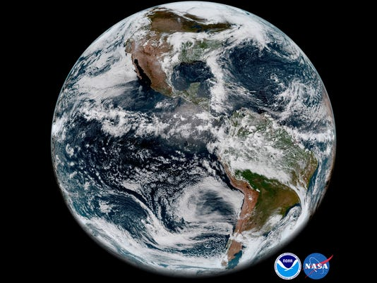 AP WEATHER SATELLITE A XSP