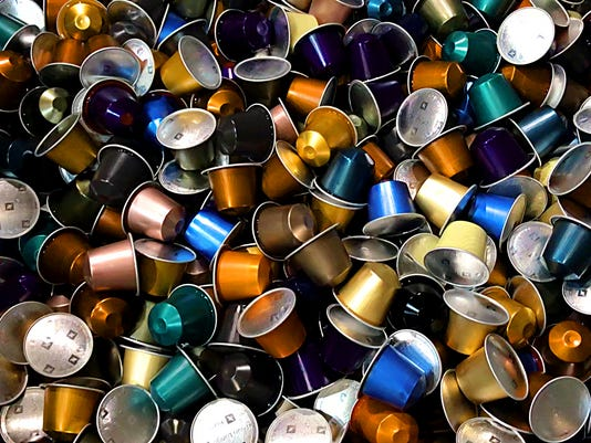 Food Waste: Ag Choice Organics Recycling
