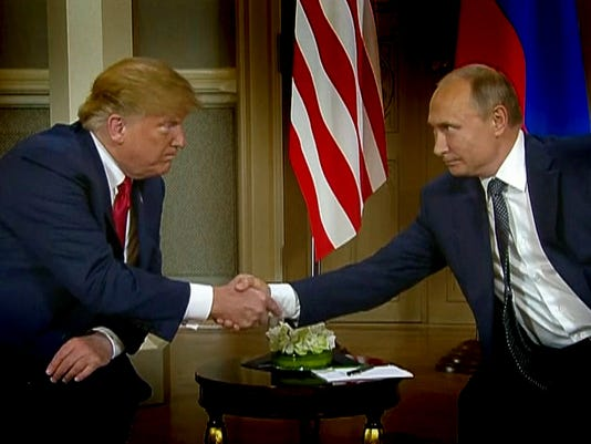 VIDEO THUMB - TRUMP PUTIN HANDSHAKE